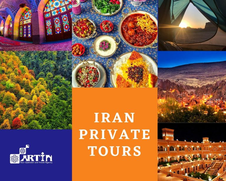 iran private tour-travelartin