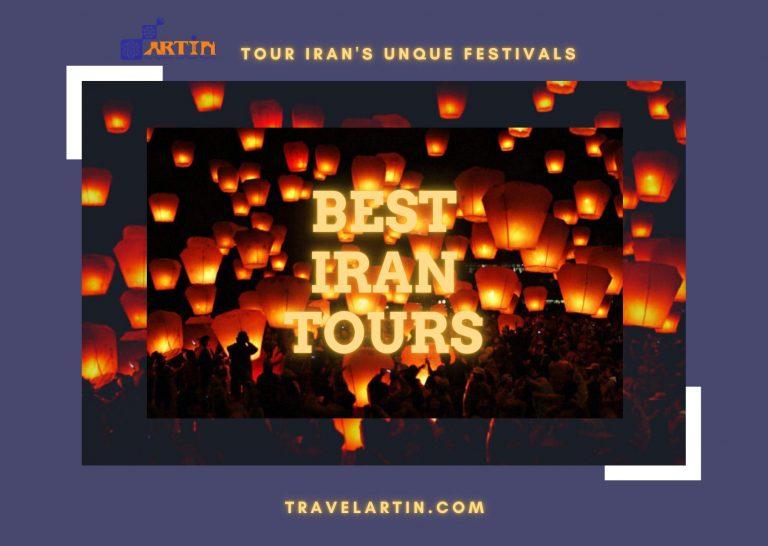 Iran tours travelartin.com