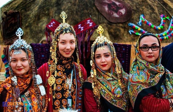 Nomad tours in Iran travelartin.com