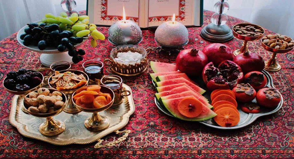 Iran travel and tour ceremonies and celebrations of Iran
