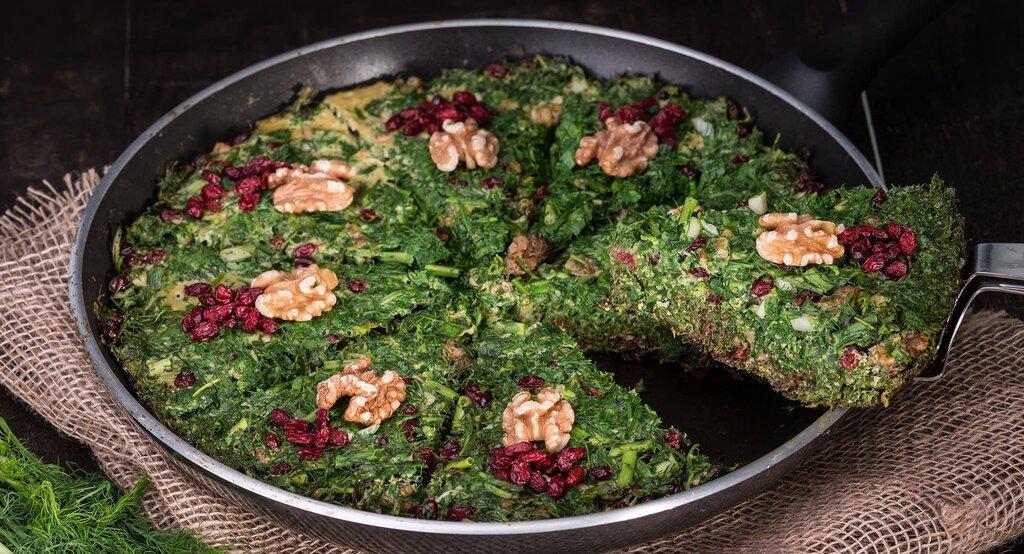 Persian Vegetarian Food Artin Travel