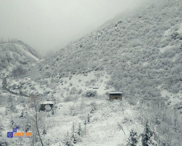 Iran Weather-travelartin