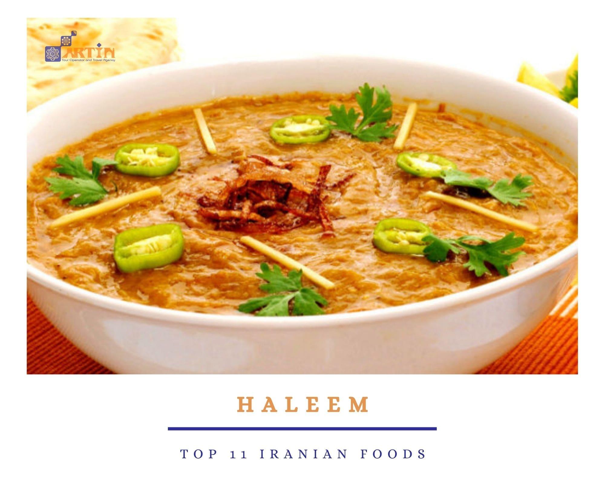 Top-11-Iranian-foods-travelartin