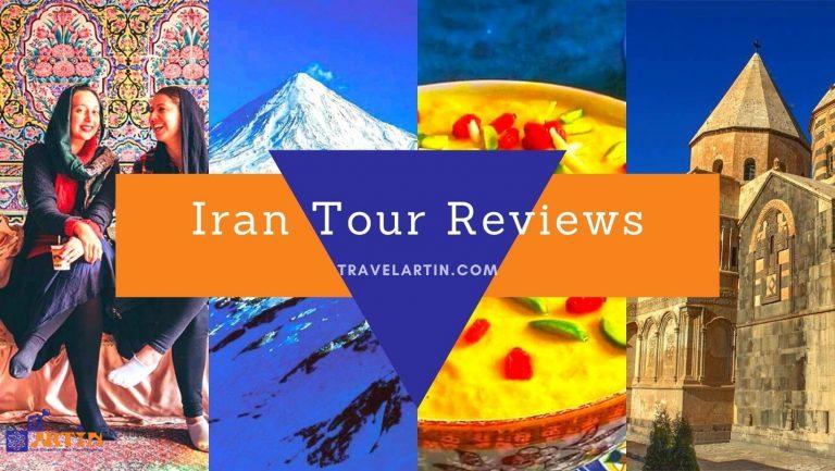 Iran travel and tour reviews travelartin.com