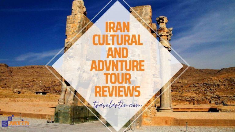Iran cultural and classic tour reviews Artin Travel
