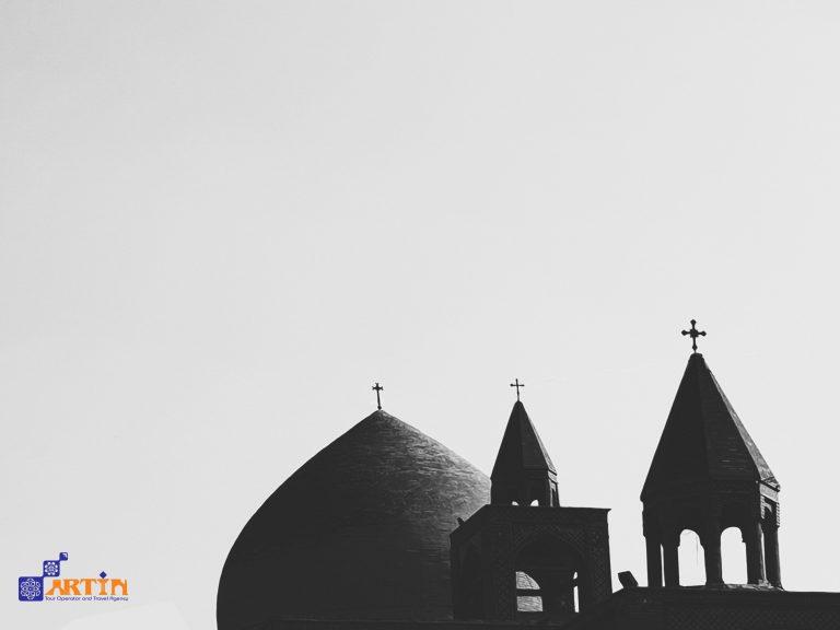 Vank church in Isfahan Iran churches Artin Travel