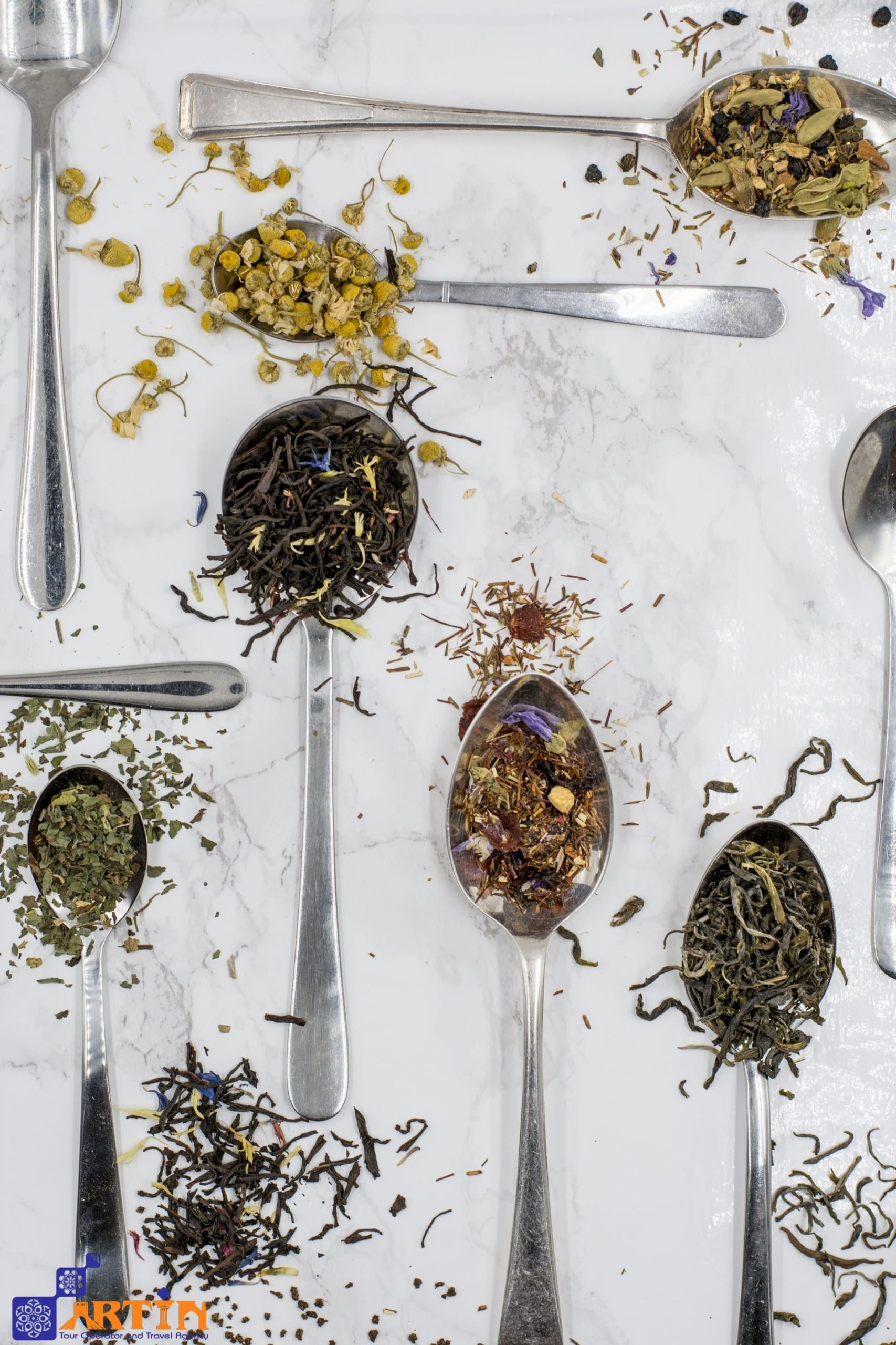 Damnoosh Persian herbal drink travelers must try