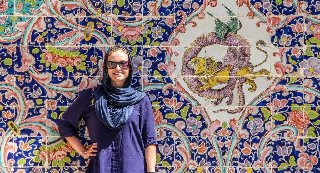 Iran tour reviews travel to Iran travelartin.com