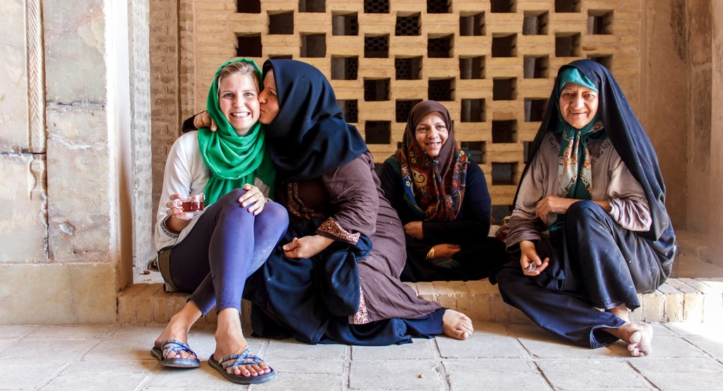 things you shouldn't do in Iran travelartin.com